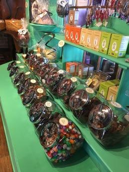 Chocolate selection #1